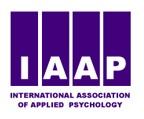 Asociación Internacional de Psicoloxía Aplicada